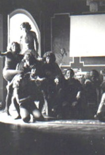 Ricardo Palma Theatergruppe (1977)